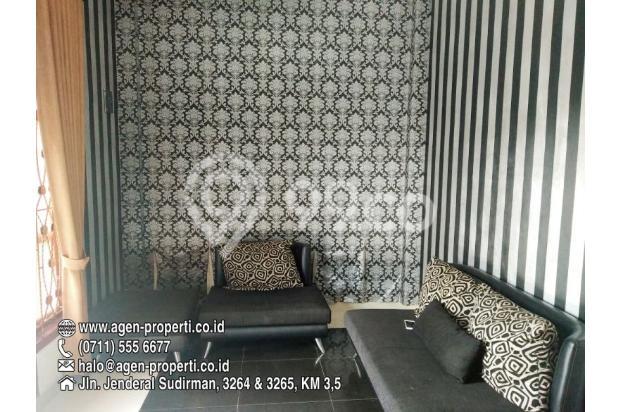 Dijual Rumah Semi Furnish, di Komplek Kenten Azhar, Kenten Laut Palembang 21702053