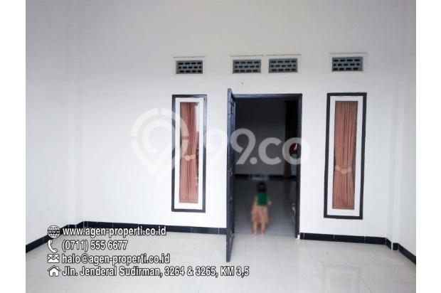Dijual Rumah Semi Furnish, di Komplek Kenten Azhar, Kenten Laut Palembang 21702050