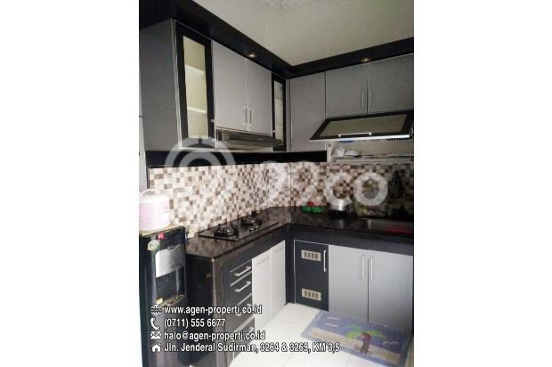 Dijual Rumah Semi Furnish, di Komplek Kenten Azhar, Kenten Laut Palembang 21702055