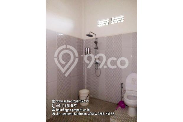 Dijual Rumah Semi Furnish, di Komplek Kenten Azhar, Kenten Laut Palembang 21702056