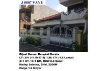 Dijual Rumah Second Siap Huni Rungkut Barata Surabaya
