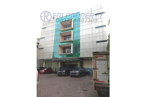 Rp49mily Ruang Kantor Dijual