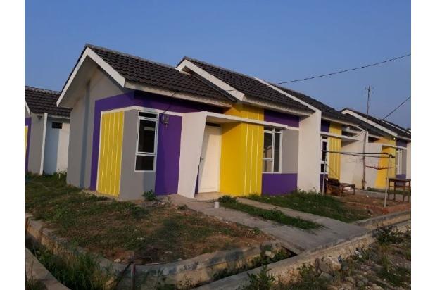 Dijual rumah subsidi mutiara puri harmoni 3 17046317