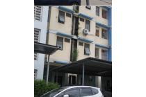 Disewakan Rumah Susun Lokasi Strategis di Jl. Karet Pasar Baru Barat JKT