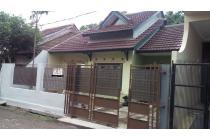 Rumah Asri di Bekasi Timur Regency