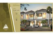 Rumah Baru 2 Lantai Puri Indah Ketintang Madya PROMO GRATIS Emas 50 Gram