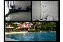 kost luxury golf lake residence cengkareng timur