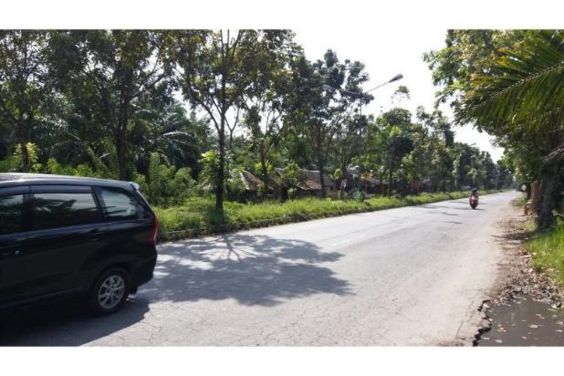 Dijual Tanah di Megawati Binjai 9651438