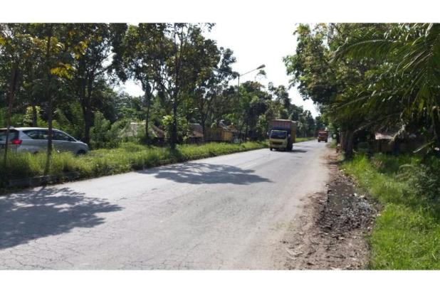 Dijual Tanah di Megawati Binjai 9651439