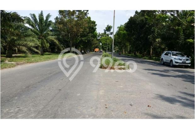 Dijual Tanah di Megawati Binjai 9651443
