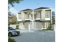 Town House 150/140, Petukangan, Ciledug, Jakarta Selatan