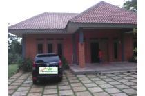 Rumah Dijual l. Raya Bogor-Parung hks4591