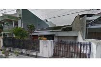 Rumah Manyar Kertoarjo dekat dengan Galaxy Mall dan pusat kota Surabaya