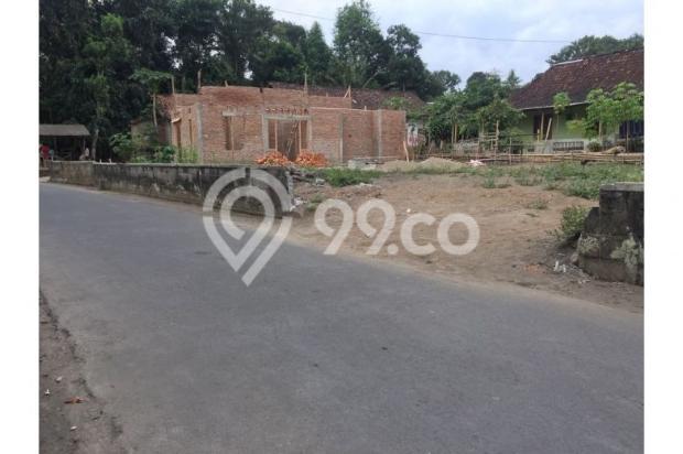 Belilah Tanah Pekarangan: Ada Kav.117-an Meter Area Godean 12898380