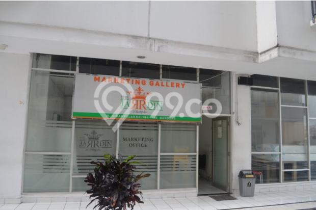 Apartemen dekat exit toll pasteur siap huni tanpa dp cukup booking aja 16451230