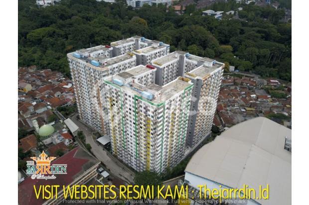 Apartemen dekat exit toll pasteur siap huni tanpa dp cukup booking aja 16451257
