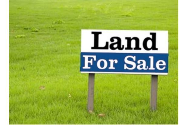 Rp19,6mily Tanah Dijual
