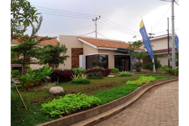 Rumah 2 Lantai Berfasilitas Perpustakaan + Bonus Kitchen Set 13245828
