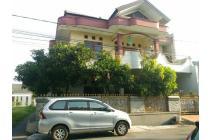 rumah hook di perumahan aneka elok cakung Jakarta Timur