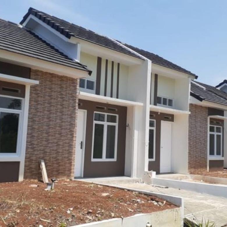 Rumah Take Over Tanpa BI checking di Green View Cibinong Bogor