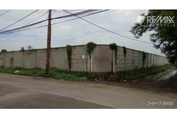 Rp47,1mily Tanah Dijual