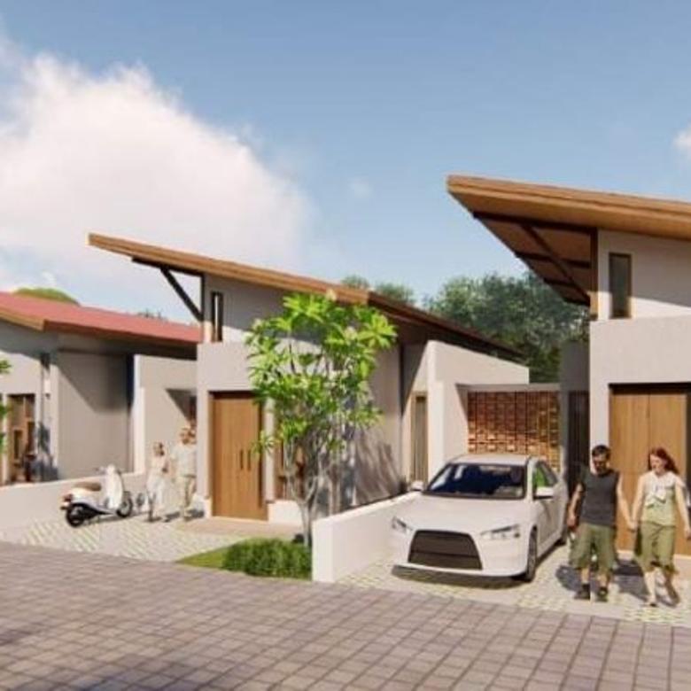 Rumah Minimalis di komplek GACC Mansion cimahi