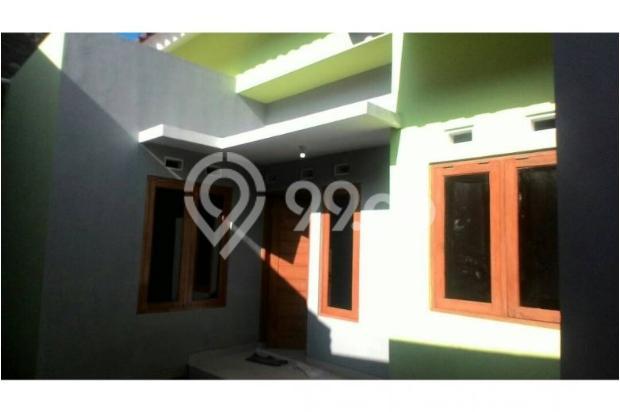 Rumah Dijual Sleman Berbah Di Sendangtirto Siap Huni