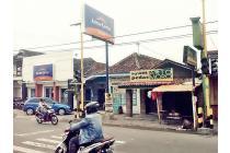 Rumah Dan Bangunan Komersil di Godean km 5 Sleman Yogyakarta