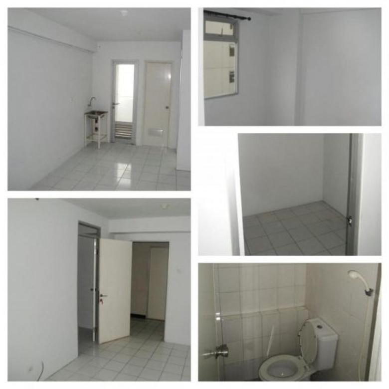 Dijual Apartemen Gading Nias Residences Harga Murah Type 2 BR kosongan