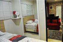 AWAS!! JANGAN DI LIHAT ATAU DI BUKA -Aprtmn PERUMNAS Sentra Timur Residence
