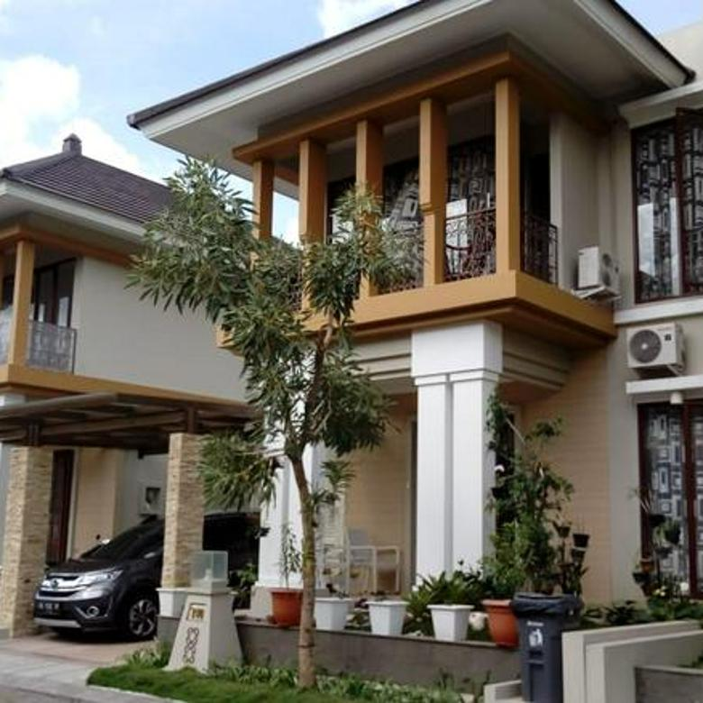 Rumah Minimalis Jalan Kaliurang