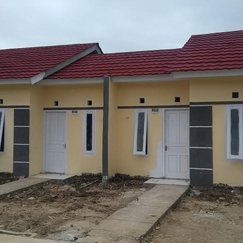 6800 Koleksi Desain Rumah Kpr Subsidi HD