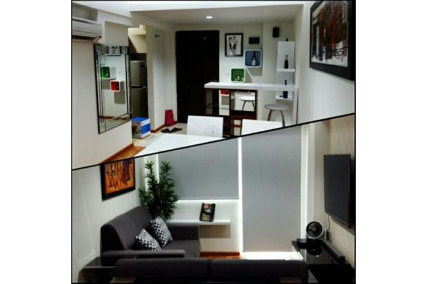 Rp875jt Apartemen Dijual