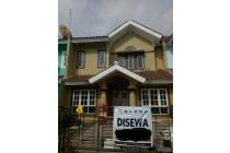 DISEWA RUMAH MURAH Center Point