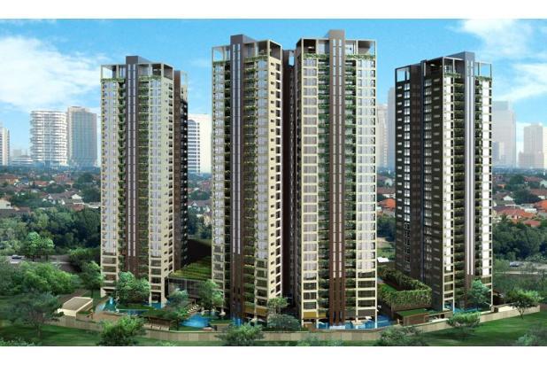 DIJUAL murah 1 Park Avenue apartment, Gandaria, Kebayoran lama, Jak-Sel 13872281