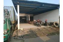 Tanah Komersil Lokasi Strategis dekat Cakung Jakarta Timur