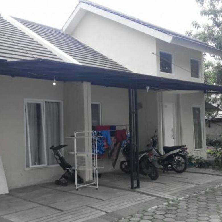 Rumah Dekat SMA 24, 200 m dari Jalan Raya Ujungberung, Bandu