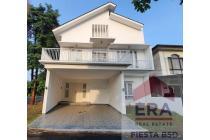 Rumah Siap Huni Di Anthea BSD City Tangerang