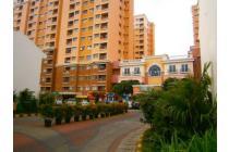 Apartement City Resort Orchid