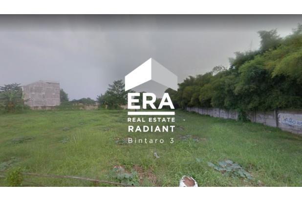 Rp15,3mily Tanah Dijual