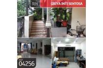 Rumah Griya Inti Sentosa, Jl. Griya Lestari Sunter, Jakarta Ut