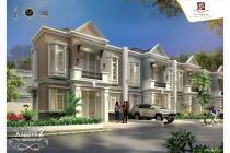 Rumah di Jual Type 78/120 di Grand Depok City Cluster  New Anggrek 2