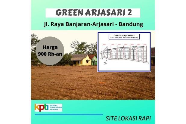 Rp129jt Tanah Dijual