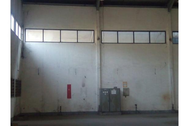 Dijual Gudang kawasan industri Jababeka, bangunan masih kokoh dan harga ber 7608883