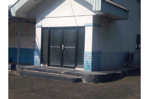 Dijual Gudang kawasan industri Jababeka, bangunan masih kokoh dan harga ber 7608887