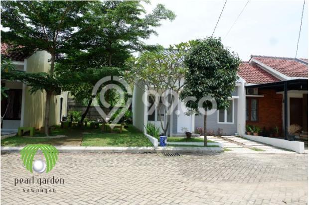 Rumah Mewah di Sawangan Lokasi Strategis 17149861