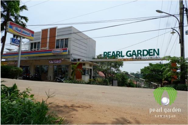 Rumah Mewah di Sawangan Lokasi Strategis 17149862