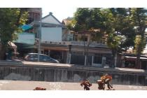 Murahhh Rumah Usaha  Raya Kedung Cowek  Siap Huni Nol Jalan STRATEGIS