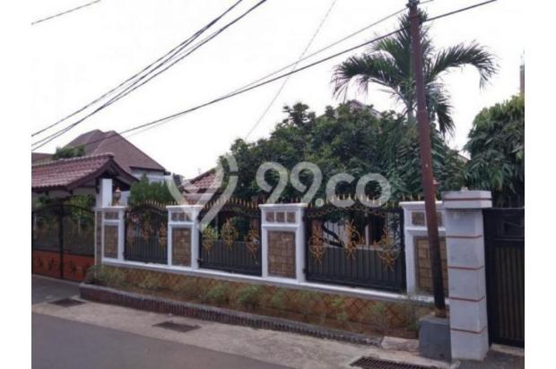 Rumah Mewah Di Jagakarsa Semi Furnished Jual Cepat Terawat 21593976