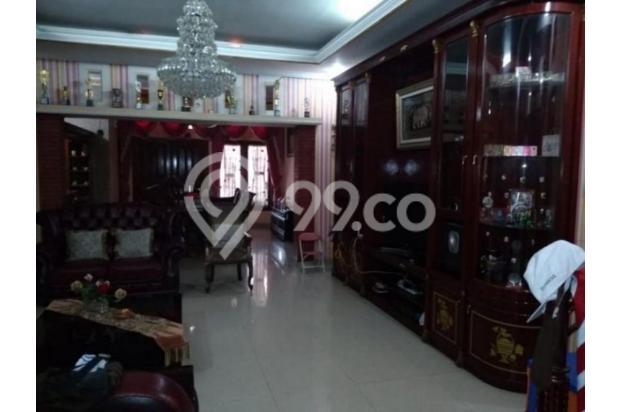 Rumah Mewah Di Jagakarsa Semi Furnished Jual Cepat Terawat 21593981